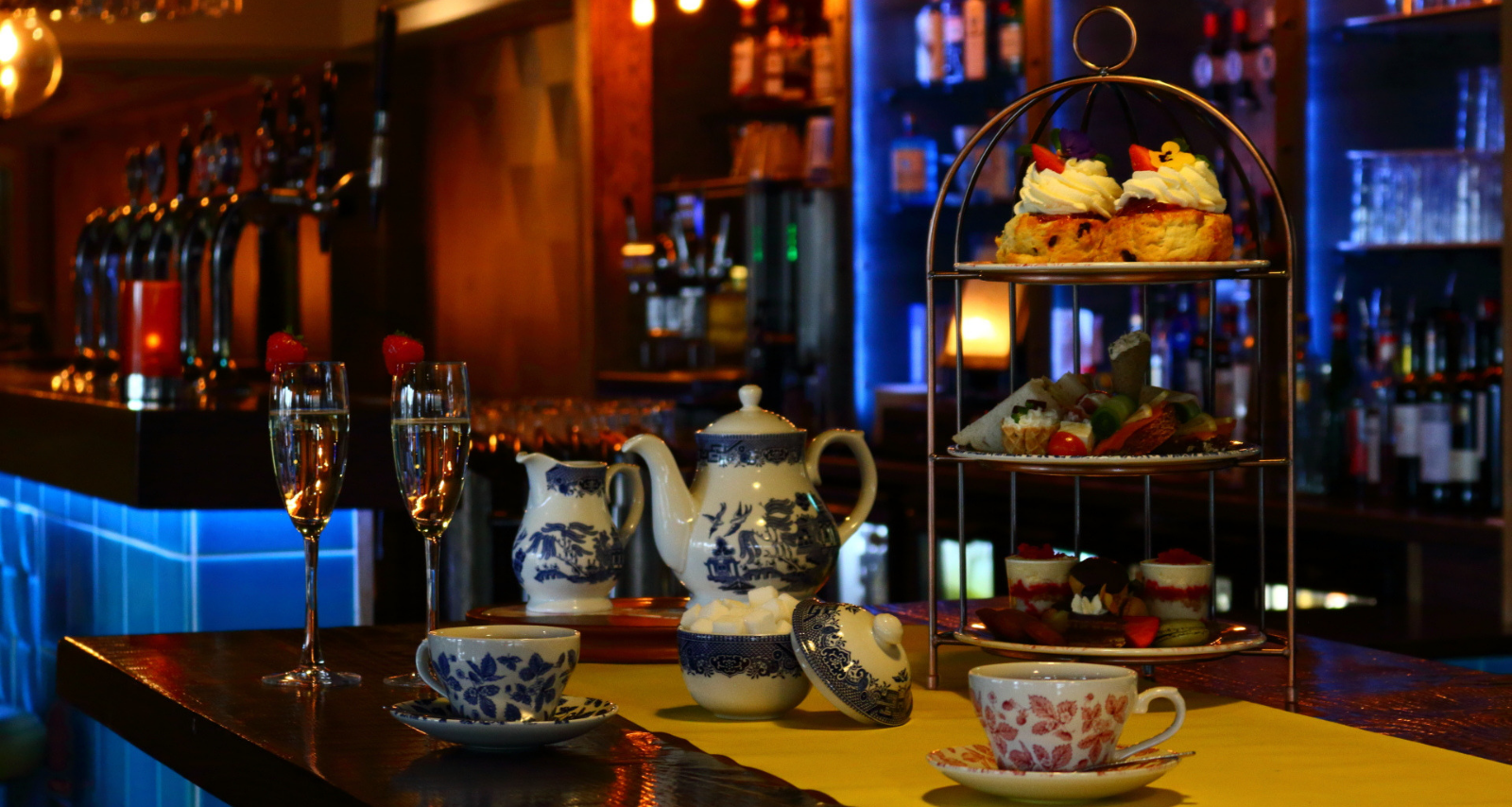 afternoon tea banner 1